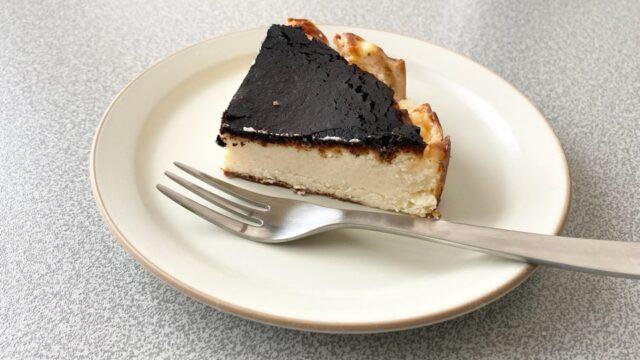 九州お取り寄せ本舗のバスクチーズケーキの美味しさ