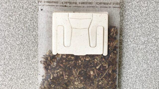 Drip Teaのデザイン